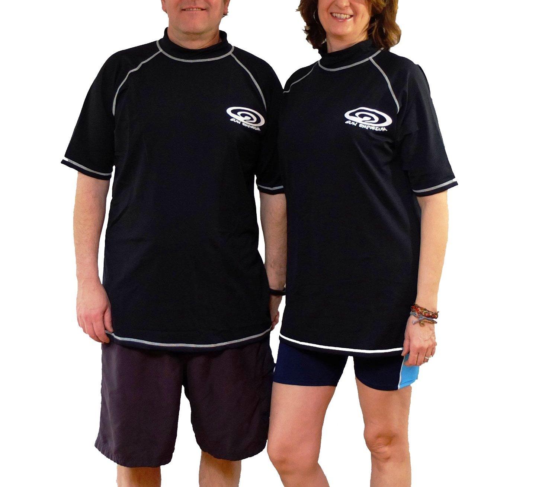 Camiseta personalizada plus size