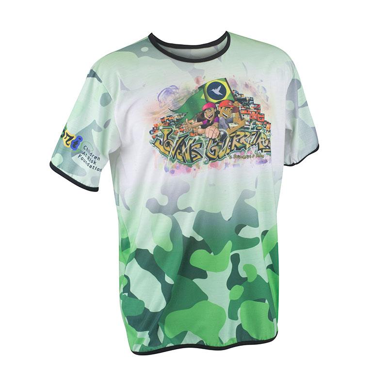 10fc1337aa Camisetas personalizadas para empresas sp - Digital Seven