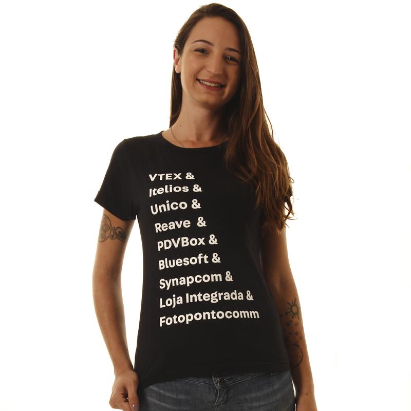 Empresa de camisetas personalizadas - Digital Seven b8d5e8b628b72