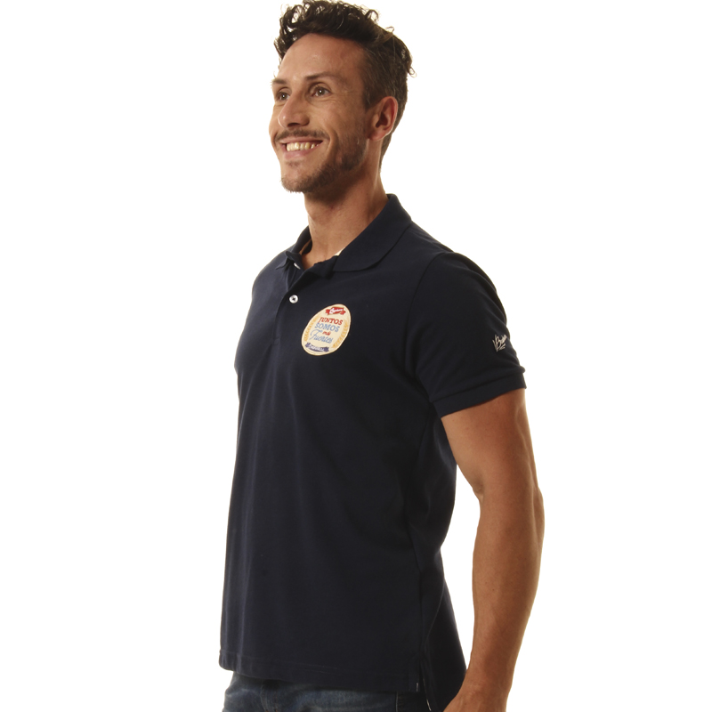 29e78e03b4 Fábrica de camisas polo personalizadas - Digital Seven