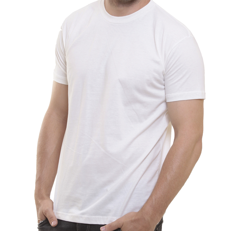 Camiseta de uniforme para empresa