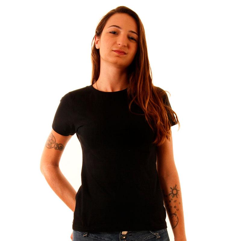 Camisetas personalizadas atacado sp