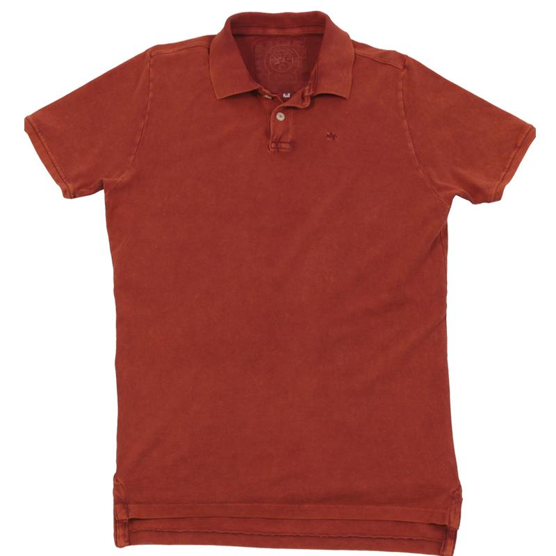 Fábrica de camisas polo personalizadas